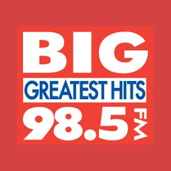 KABG Big 98.5 FM