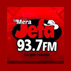 La Mera Jefa 93.7 FM