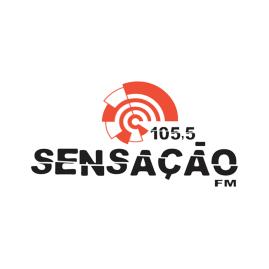 Sensação FM 105.5