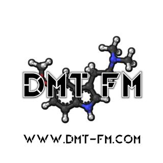 DMT FM - Psytrance 24/7