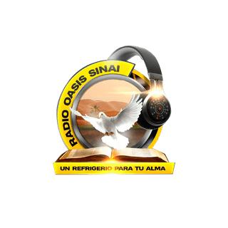 Radio Oasis Sinai