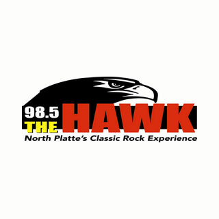 KHAQ / KQHK The Hawk 98.5 / 103.9 FM