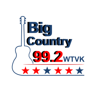 WTVK 99.2 Big Country