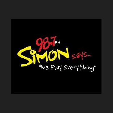 WSMW Simon 98.7 FM