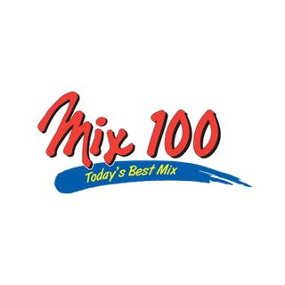 KIMN Mix 100.3 FM