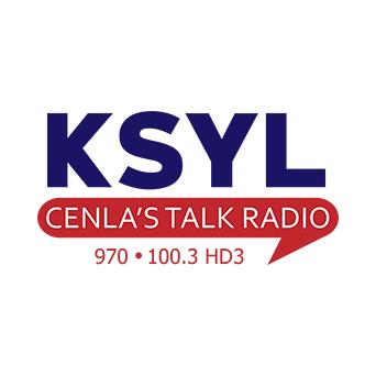 KSYL 970 AM