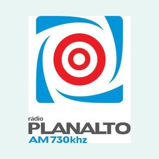 Radio Planalto FM 105.9
