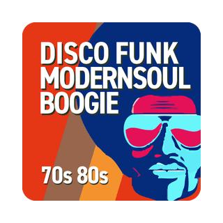 70 80 Disco Funk ModernSoul e Boogie