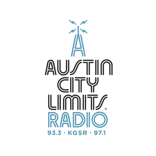 KGSR-HD2 Austin City Limits Radio