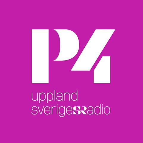 Sveriges Radio P4 Uppland