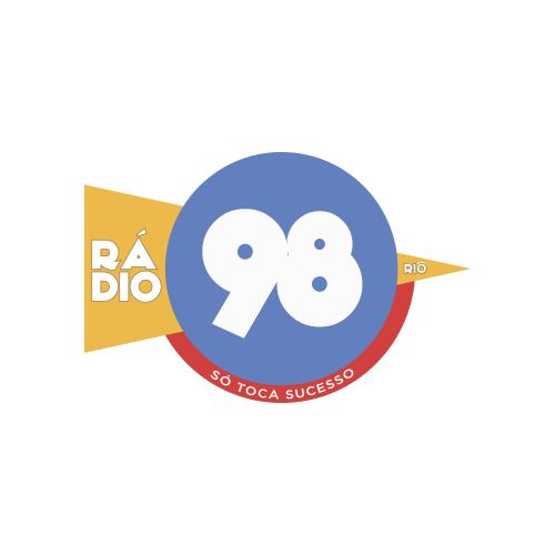 Radio 98 FM Rio