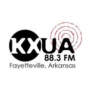 KXUA 88.3 FM