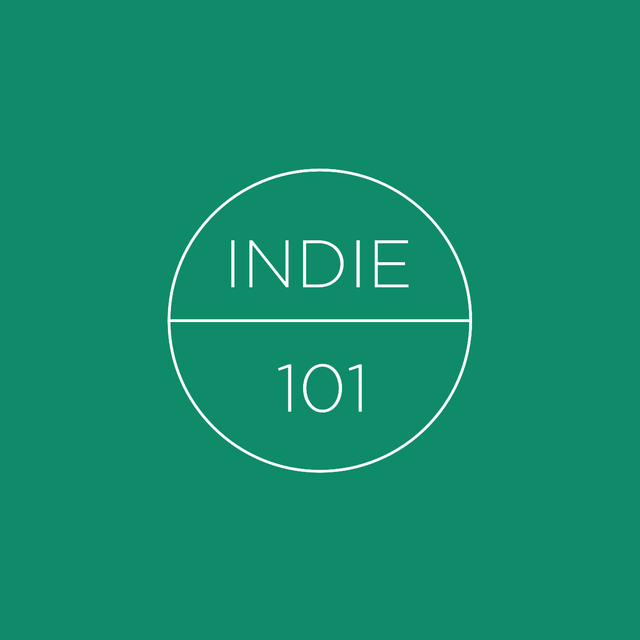 Indie 101 (Sweden Only)
