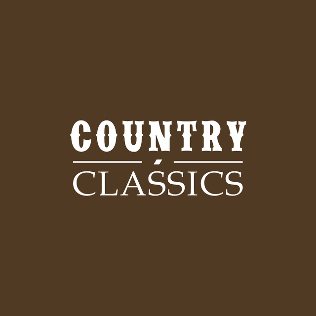Country Classics (Sweden Only)