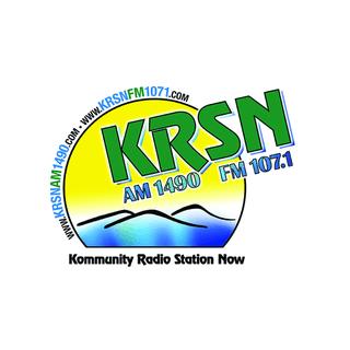 Listen to KRSN 1490 AM on myTuner Radio
