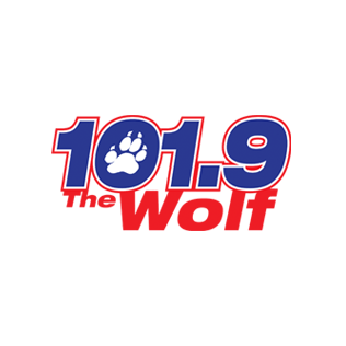 KNTY 101.9 The Wolf FM