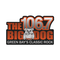 WKRU The 106.7 Big Dog FM