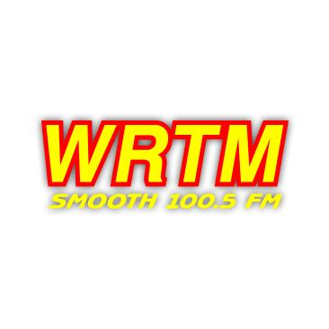 WRTM Smooth Soul 100.5 FM