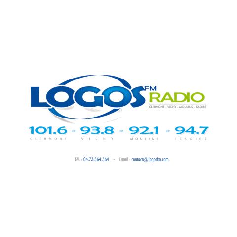 LOGOS FM - AUVERGNE