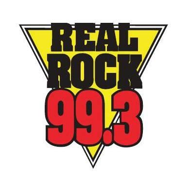 KCGQ Real Rock 99.3 FM