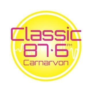 Classic 87.6 FM