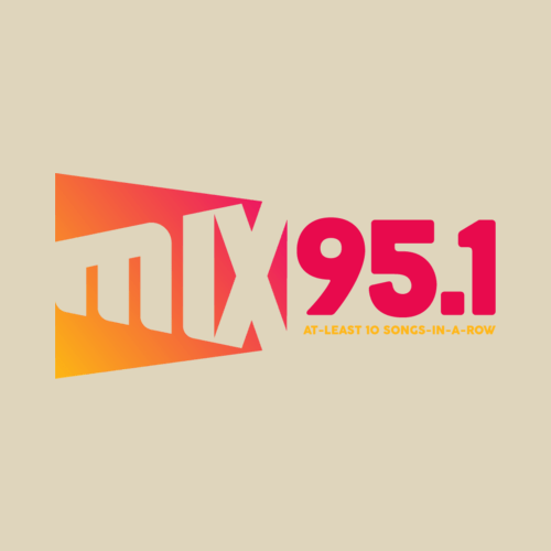 WIKZ Mix 95.1 FM (US Only)