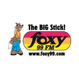 WZFX Foxy 99.1 FM