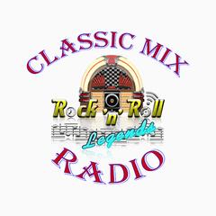 Classic Mix Radio WCMR-DB