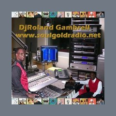 Soul Gold Radio Old Love