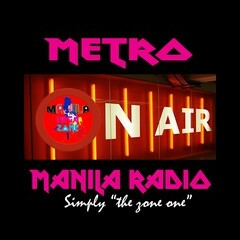 METRO MANILA FM1