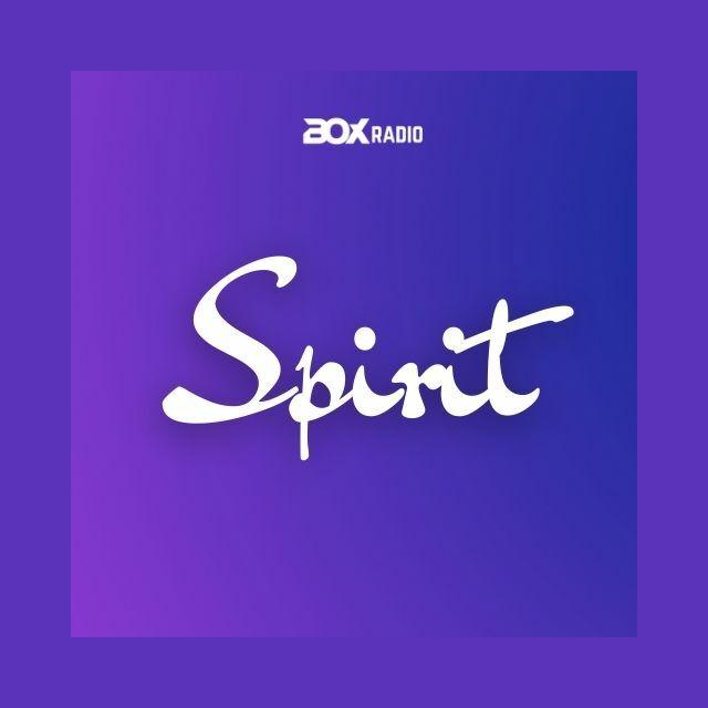 Spirit - R&B Music Radio