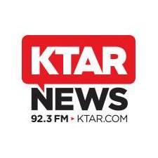 KTAR News-Talk 92.3 FM