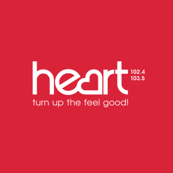 Heart 102.4 & 103.5 - Sussex