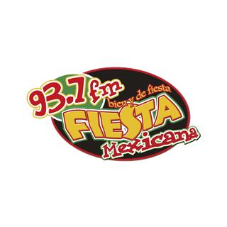 Fiesta Mexicana 93.7 FM