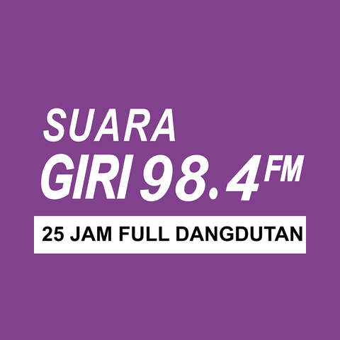 Suara Giri 98.4 FM