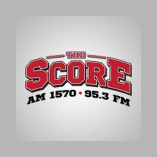 WSCO The Score 1570 AM and 95.3 FM