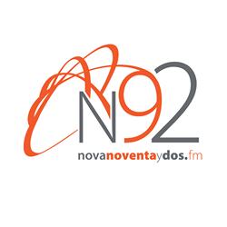 XHPG Nova 92.1 FM