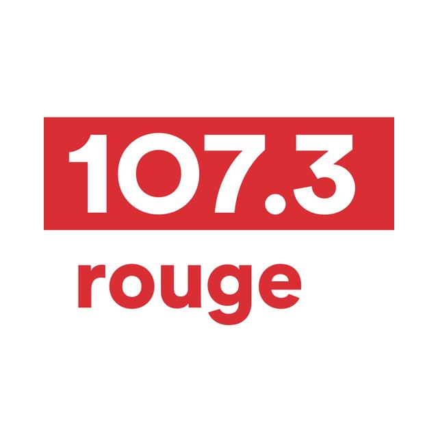 CITE-FM 107.3 Rouge FM