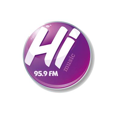 Hi FM Oman - (هاي إف إم عمان)