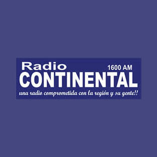 Radio Continental 1600 AM