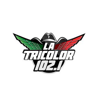 KRNV La Tricolor 102.1 FM