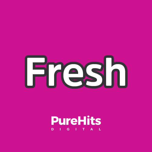 Pure Hits FRESH