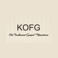 KOFG Old Fashion Gospel