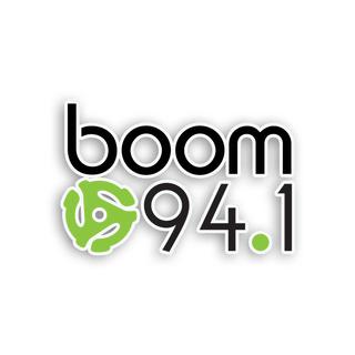 CKBA Boom 94.1 FM