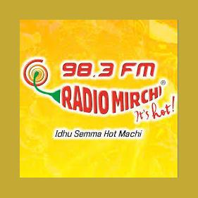 Radio Mirchi Tamil FM