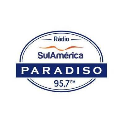 SulAmerica Paradiso FM