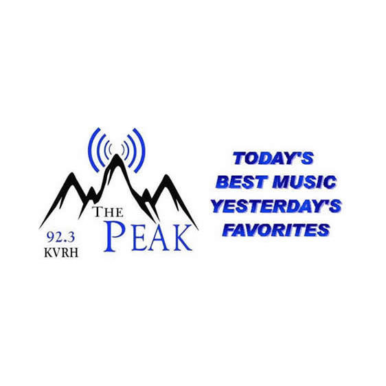 KVRH The Peak 92.3 FM