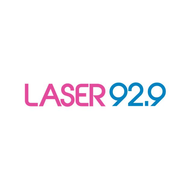 Laser 92.9 Ingles