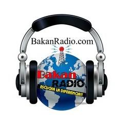 Bakan Radio