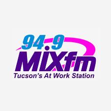 KMXZ Mix 94.9 FM